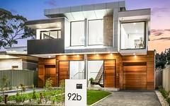 92B View Street, Gymea NSW