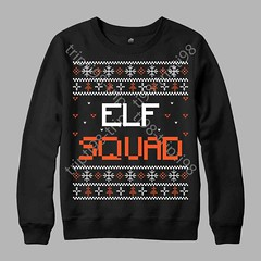 jpg 80 (tripti154) Tags: christmas gift cute ugly sweater funny sweather shirts style santa xmas nanny happy holidays holiday claus squad satan queer king queen
