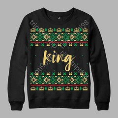 jpg 75 (tripti154) Tags: christmas gift cute ugly sweater funny sweather shirts style santa xmas nanny happy holidays holiday claus squad satan queer king queen
