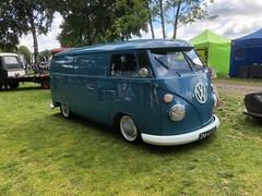 DM-65-55 Volkswagen Transporter bestelwagen 1966 (Wouter Duijndam) Tags: dm6555 volkswagen transporter bestelwagen 1966 21f