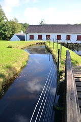 WELLBROOK MILL COOKSTOWN MAY (Monkiiiey Henry Clark) Tags: wellbrook mill cookstown may