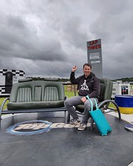 Got myself on the podium at Dunsfold aerodrome 😉, just sitting on the Top Gear Stage..... · · · · · #topgear #cars #porsche #car #topgearuk #bmw #motortrend #lamborghini #ford #mercedes #topgearfrance #autoblog #autocar #topgearusa #hypercars #jeremy (justin.photo.coe) Tags: ifttt instagram got myself podium dunsfold aerodrome 😉 just sitting top gear stage · topgear cars porsche car topgearuk bmw motortrend lamborghini ford mercedes topgearfrance autoblog autocar topgearusa hypercars jeremyclarkson topgearmagazine topgearau thegrandtour richardhammond worldcarfans autonews jamesmay autoexpress motor1 volkswagen jaguar pagani justinphotocoe
