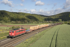 D Railpool 151 068-4 Harrbach 10-05-2019 (peters452002) Tags: peters452002 eisenbahn etrain elok railways railway railroad railroads rail railpool trains train trein treinen twop transportation spoor spoorwegen duitsland ferrovia germany harrbach jalalspagestransportationalbum lokomotive lokomotief locomotive clickcamera cargo br151