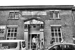 Schutterswei prison @ Alkmaar (1) (Gerard Koopman) Tags: alkmaar schutterwei