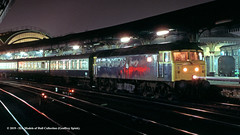 c.03/1985 - York. (53A Models) Tags: britishrail brush type4 class47 47479 diesel passenger york train railway locomotive railroad