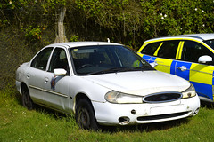 Ford Mondeo (S11 AUN) Tags: essex police ford mondeo driver training car traffic anpr rpu roads policing unit 999 emergency vehicle