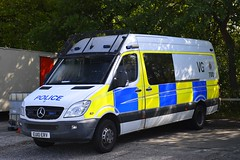 EU10 ERV (S11 AUN) Tags: essex police mercedes sprinter psu pov public order vehicle support unit response carrier van fsu forcesupportunit 999 emergency operational group osg eu10erv