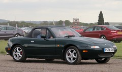 P554 OKE (Nivek.Old.Gold) Tags: 1997 mazda mx5 monza 1598cc