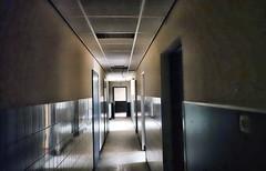 Schutterswei prison @ Alkmaar (2) (Gerard Koopman) Tags: alkmaar schutterwei
