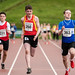 NI and Ulster U14-U17 Age Group Championships