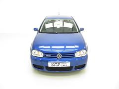 2003 Volkswagen Golf R32 (KGF Classic Cars) Tags: kgfclassiccars volkswagen vw golf r32 v6 gti mk4 mk5 jetta plus tdi bluemotion w12 pirelli mk1 v5 fahrenheitedition vr6