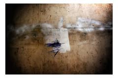 Indigo (Eric Rebaser) Tags: indigo blue abstract abstractphotography street