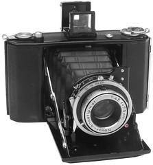 Zeiss Ikon Nettar 515/16 (alf sigaro) Tags: zeissikonnettar51516 zeissikon nettar51516 nettar nettari balgenkamera 6x6 zeiss zeissikonnettar altefotoapparate oldcameras