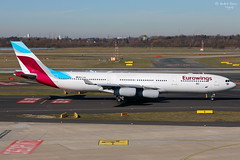 Eurowings (ab-planepictures) Tags: eurowings airbus a330 dus eddl düsseldorf flugzeug flughafen plane aircraft airport aviation