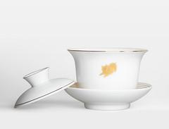 "Dayi ""Jin Zhu"" (Golden Pig) Gaiwan around 150ml (John@Kingtea) Tags: dayi jinzhu golden pig gaiwan around 150ml"