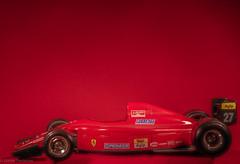Ferrari 641/2 (Günter Hentschel) Tags: ferrari rot rennauto rennwagen formel1 formel1auto hentschel flickr nikon nikond5500 d5500 6 2019 juni juni2019 deutschland germany germania alemania allemagne europa nrw dieanderenbilder