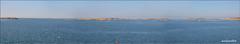 The island Vrångö (5) (andantheandanthe) Tags: sweden gothenburg vrångö island sky sea idyllic idyliskt archipelago islands horizon pano panorama öar horisonten inselhorizont inselpanorama isole orizzonte isola islas horizonte isla