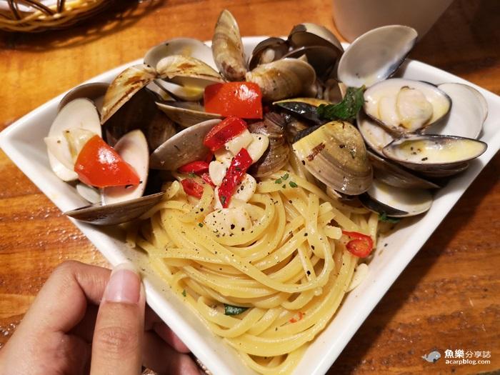 【台北松山】吃義燉飯Let's Eat│南京復興站超人氣美食 @魚樂分享誌