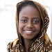 Nuria Mohammed, 11, 5th grade.