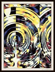 Ferne Welten / Alle Rechte vorbehalten © AndiDroid ;-) (AndiDroid ;-)) Tags: andidroid art abstrakt abstract abstractpainting artdigitalvirtualgallery paint painting drawing malen kunst kunstwerk kreativepeople reihemachdeinlebenbunter explore eigenartii makeyourlifemorecolorful ownartii