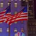 tbd Election Night at Rockefeller Plaza