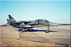 "Jaguar A, 11-RA, A2, EC 3/11 ""Corse"" (OlivierBo35) Tags: jaguar corse toul lfsl spotter spotting"