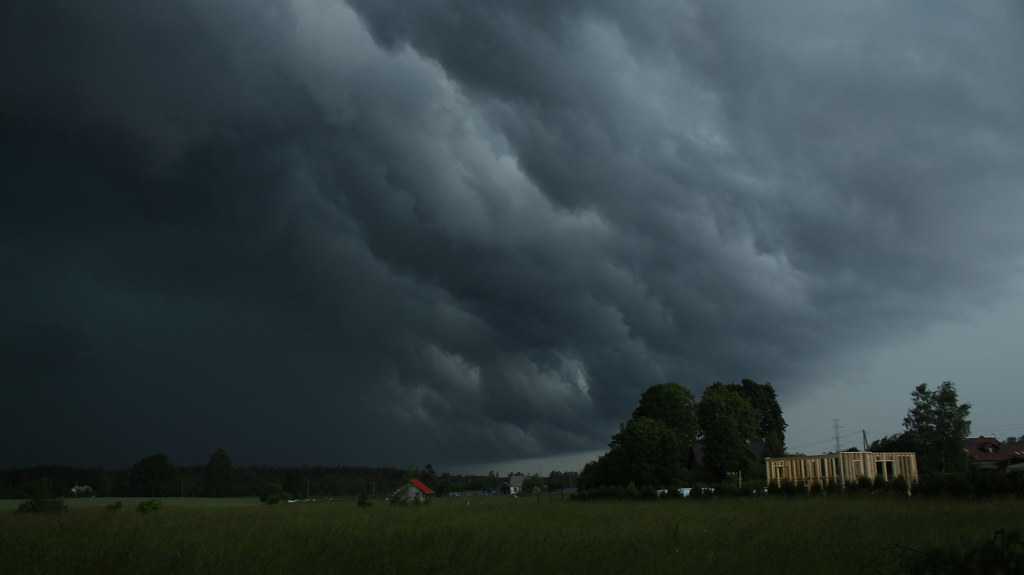 фото: Storm is coming