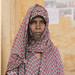 Fathuma Mussa, 40, mother of seven, 5 daughters and 2 sons. Fathuma worked as circumciser for four years in her community.