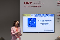 Fundación Internacional ORP (http://www.orpconference.org) Tags: madrid españa
