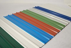 color coated roofing (ietcpromo01) Tags: color coated roofing