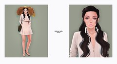 Kidman Latte – Fashion Journal 2019 (Kidman Latte (Kimmy Rare)) Tags: zenith genus wasabipills glamaffair thaliaheckroth kidmanlatte kimmyrare