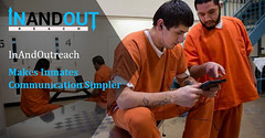 InAndOutreach Makes Inmates Communication Simpler (inandoutreach01) Tags: unlimited inmate postcards sending prisoners cards send letters inmates write to in prison