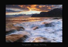Tungeneset (MC--80) Tags: senja norway tungeneset midnight sun
