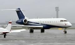 ACM Air Charter D-ARYR, OSL ENGM Gardermoen (Inger Bjørndal Foss) Tags: daryr bombardier global express osl engm gardermoen