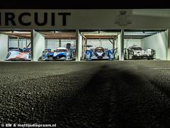 2019 Goodwood Members' Meeting: Aston Martin DBR1-2, Peugeot 908 HDi FAP & Porsche 919 Hybrid (8w6thgear) Tags: 2019 goodwood 77th membersmeeting 77mm grrc lola astonmartin dbr12 peugeot 908 hdifap porsche 919 hybrid lmp1 sportscar paddock night