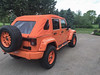 Jeep-1940-heute-Ck-Cabrio-Verdeck