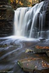 Elakala Cascade (KRHphotos) Tags: elakalafalls stream westvirginia blurredwater landscape waterfall blackwaterfallsstatepark nature