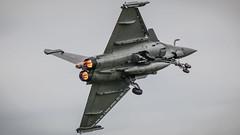 Rafale Marine (rDLE_) Tags: meeting aerien ferte alais 2019 aircraft avion ancien ww2 rafale marine yak spitfire