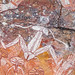Ancient indigenous rock art, Nourlangie Rock, Kakadu NP, NT, Australia.03