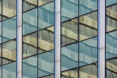 Reflections (Jan van der Wolf) Tags: map194727v lines lijnen lijnenspel interplayoflines playoflines reflection spiegeling facade gevel gebouw geometric architecture architectuur