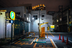 Untitled (easyroute) Tags: 201906 night 那覇 untitled 沖縄 夜 カラー ricohgriii 2019 color gr gr3 grd griii japan naha nahacity okinawa ricoh ricohgr3 リコーgr3 リコーgriii