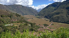 The Sacred Valley (Chemose) Tags: sony ilce7m2 alpha7ii avril april pérou peru cuzco cusco inca valléesacrée sacredvalley rivière river urubamba vallée valley montagne mountain paysage landscape hdr