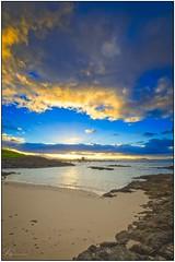 Curves... (e0nn) Tags: luminarflex luminar skylum on1photoraw2019 on1 steveselbyphotography steev steveselby pentax pentaxk1 ricoh pentaxdfa1530wr hdpentaxdfa1530mmf28edsdmwr shellharbour sunset ocean water waves