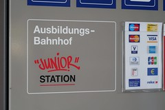 SBB - Junior Station