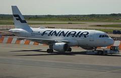 Finnair OH-LVA Airbus A321-211 flight AY1513 departure for Zurich ZRH Switzerland at Helsinki HEL Finland (Cupertino 707) Tags: finnair ohlva airbus a321211 flight ay1513 departure for zurich zrh switzerland helsinki hel finland