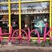 HONK - Noordwal Den Haag