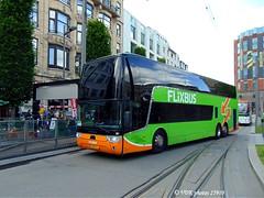 [81-BJK-9]-25910§0 (VDKphotos) Tags: lantingreizen vanhool tx27 astromega autocar belgium vlaanderen antwerpen flixbus dd