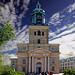 Gothenburg Cathedral, Sweden
