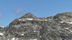 Encore le pic des 3 Seigneurs (François Magne) Tags: boucle pic 3 trois seigneurs pyrénées montagne rocher neige panorama minéral