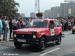 VAZ Lada 2121 Niva (Adrian Kot) Tags: vaz lada 2121 niva
